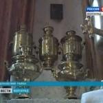 Необычное хобби жителя Дубовского района