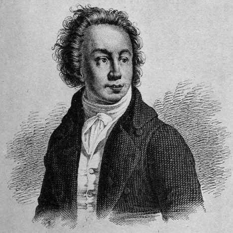 Иван Семенович Барков.Гравюра К. Афанасьева. 1857.
